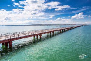 Крымский мост видео